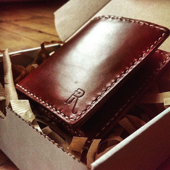 VICTOR Bifold Wallet