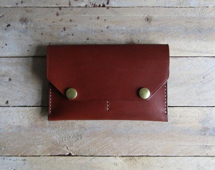 VICTORIA Long Wallet
