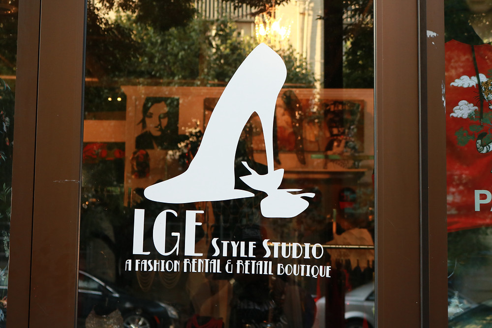 LGE Style Studio
