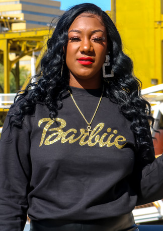 BarBiiE Brandy