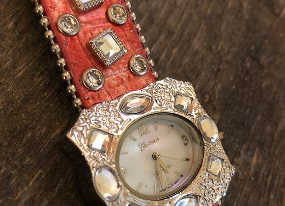 Pink Razzle Dazzle Watch