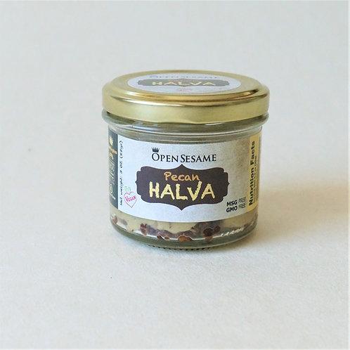 Pecan Halva