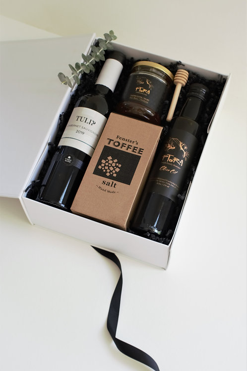 The Tulip wine Box