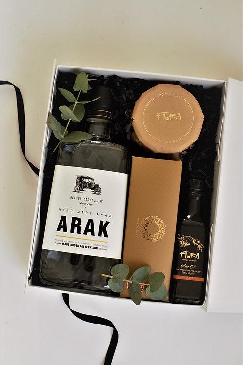 Arak Delight Box