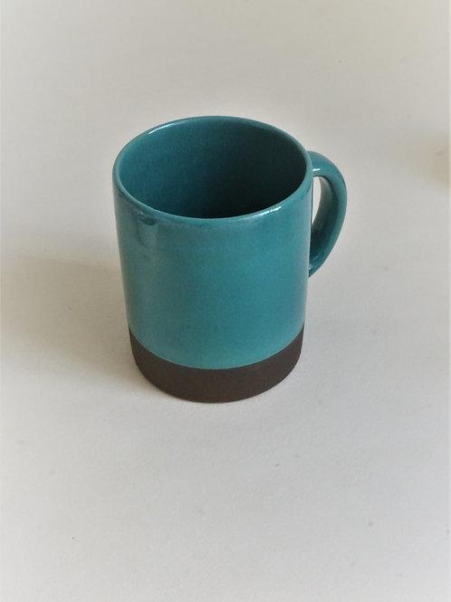 Adama Turquoise Mug