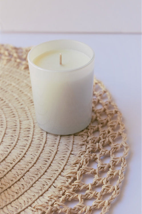 Lime & Mint Candle