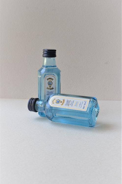 Mini Gin Bottle