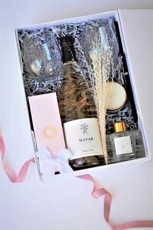 Spring Blush Box