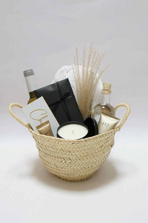Ultimate Pamper Basket
