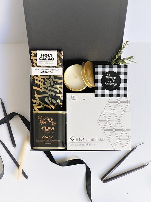מארז Kano Holiday