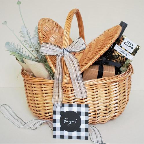 Deluxe picnic Basket