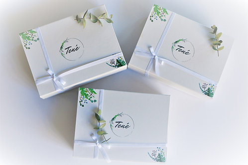Floral Ten'e box