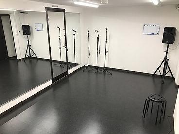 ダンス用スタジオ.jpg
