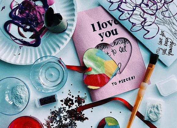 Valentines Day - Small Box