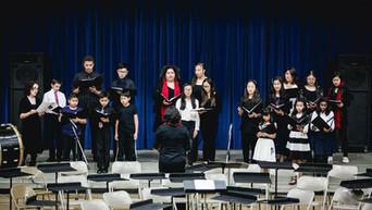 Saturday Conservatory of Music