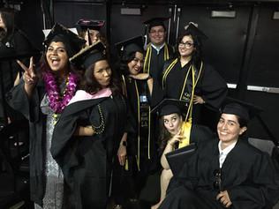 CSULA 2018 Graduation