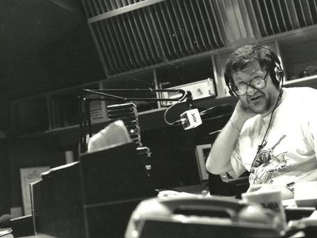Radio's 30 year joke ends.