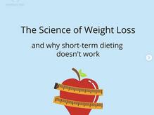 Weight Loss (Short-term dieting)