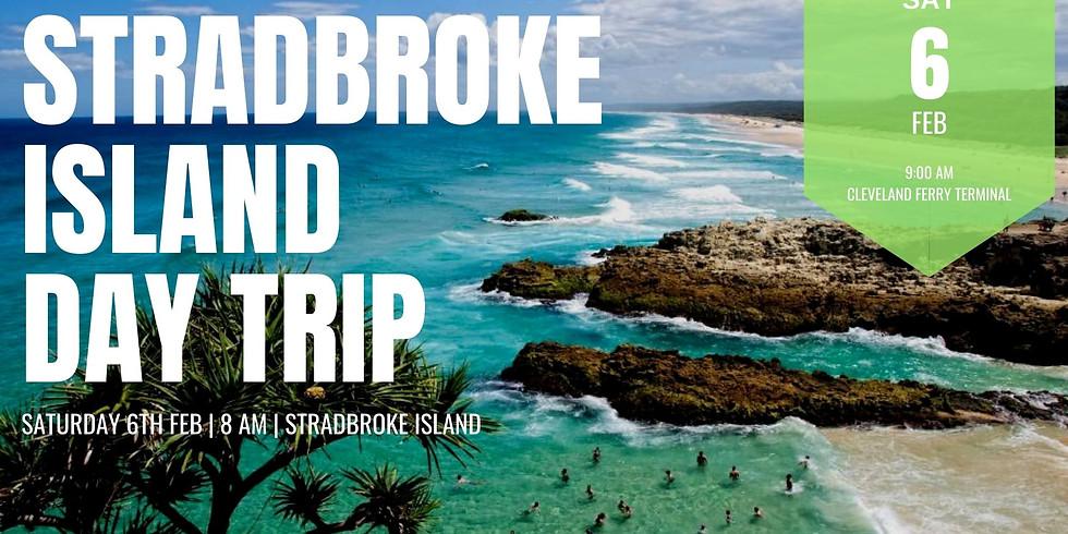 Stradbroke Island Day Trip