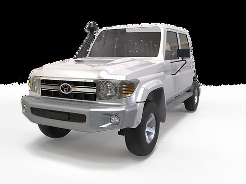 2020 Toyota Landcruiser Dual Cab