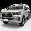 Thumbnail: 2020 Toyota Hilux Dual Cab
