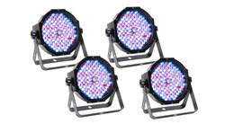 Eurolite Accu SLS-180 RGBA Spots