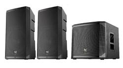 Electro-Voice ELX200-12P + 12SP-EU