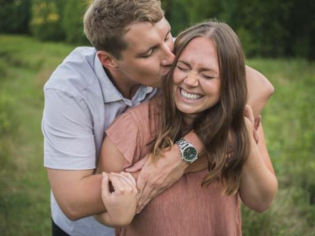 Olcott Park Summer Engagement