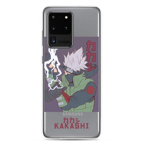 Kakashi Samsung Case