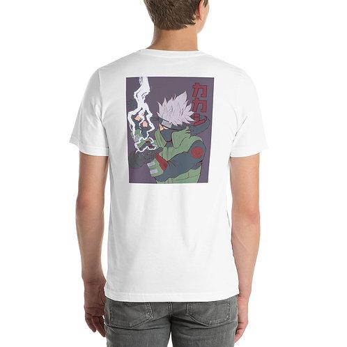 Kakashi Short-Sleeve Unisex T-Shirt