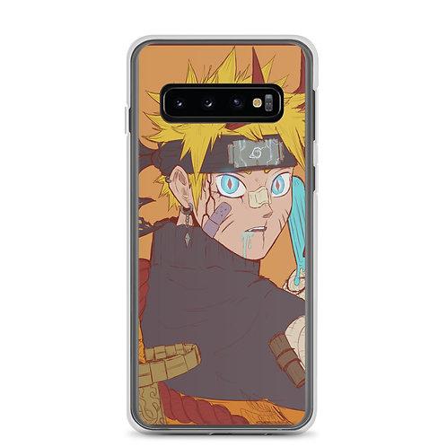 Naruto (Full Image) Samsung Case