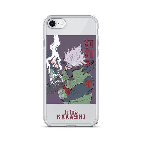 Kakashi iPhone Case