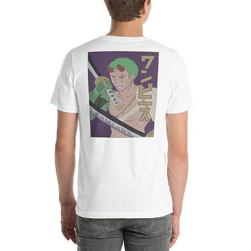 Zoro Short-Sleeve Unisex T-Shirt