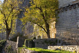 Corn © Lot Tourisme - C. Novello 151023-