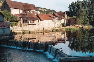 Marcilhac-sur-Célé Lot Tourisme - Teddy