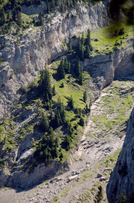 Alpes III