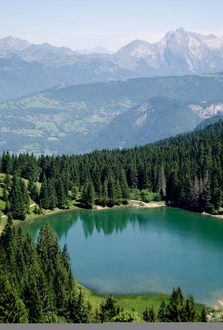 Alpes II