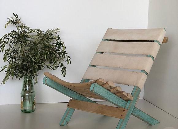 כיסא טבע