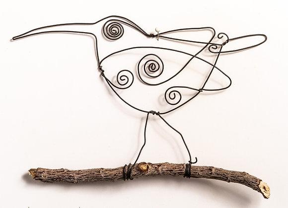 ציפור דעתנית