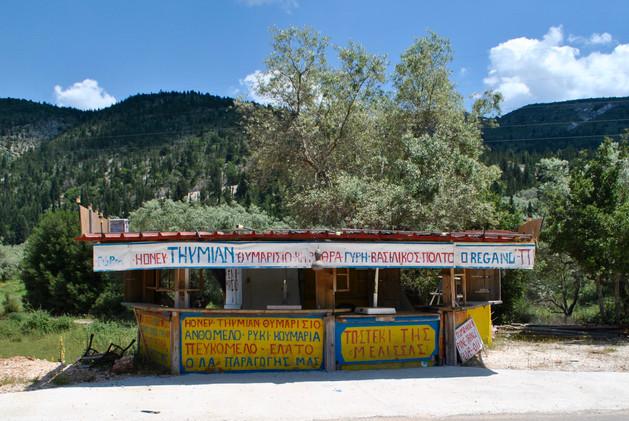 Lekfada, Greece