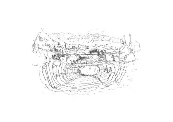 Delphi Sanctuary