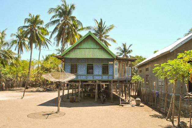Pulau Medang, Indonesia