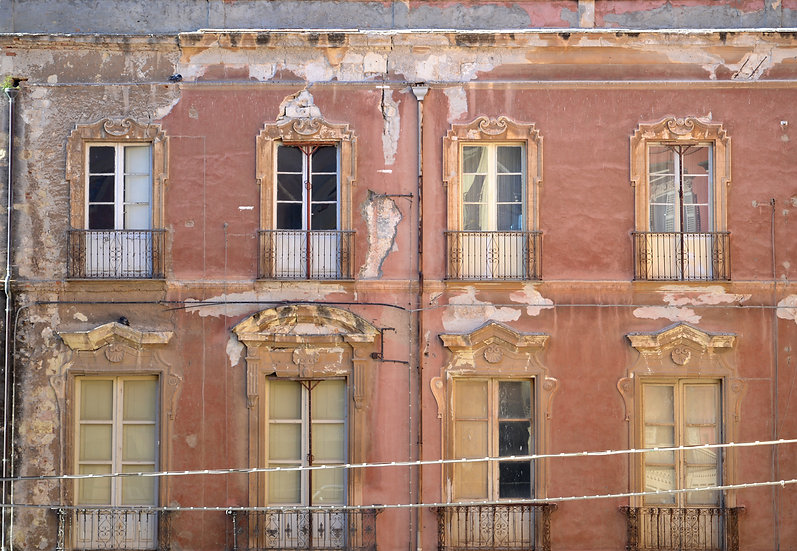 Crumbly Cagliari