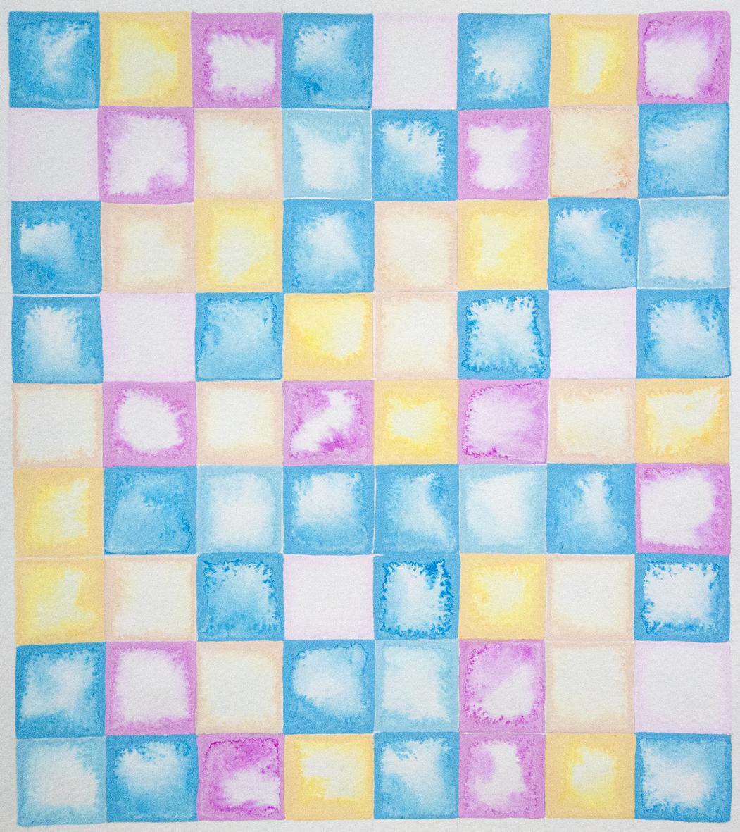 Squares Of Air