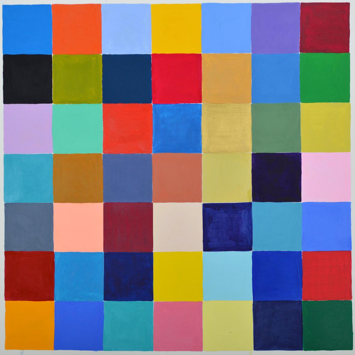 Square of Squares