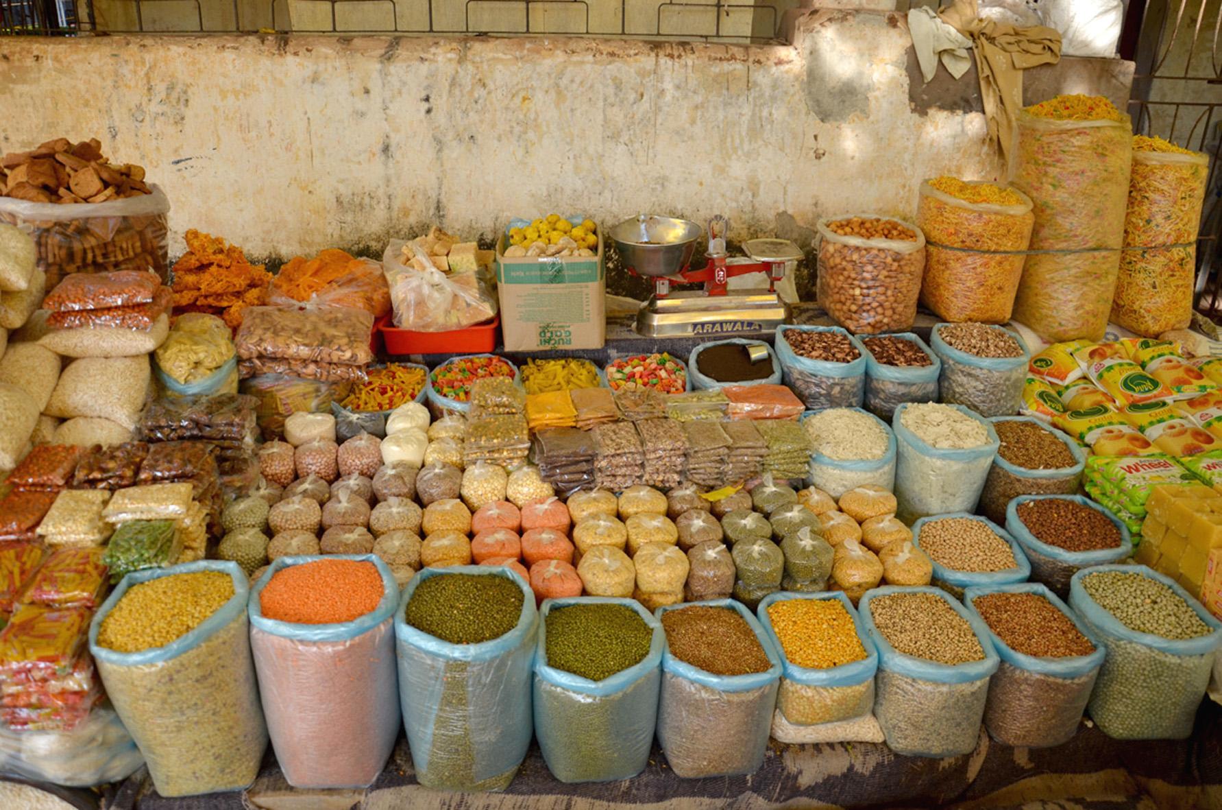 Spices, Chaudi