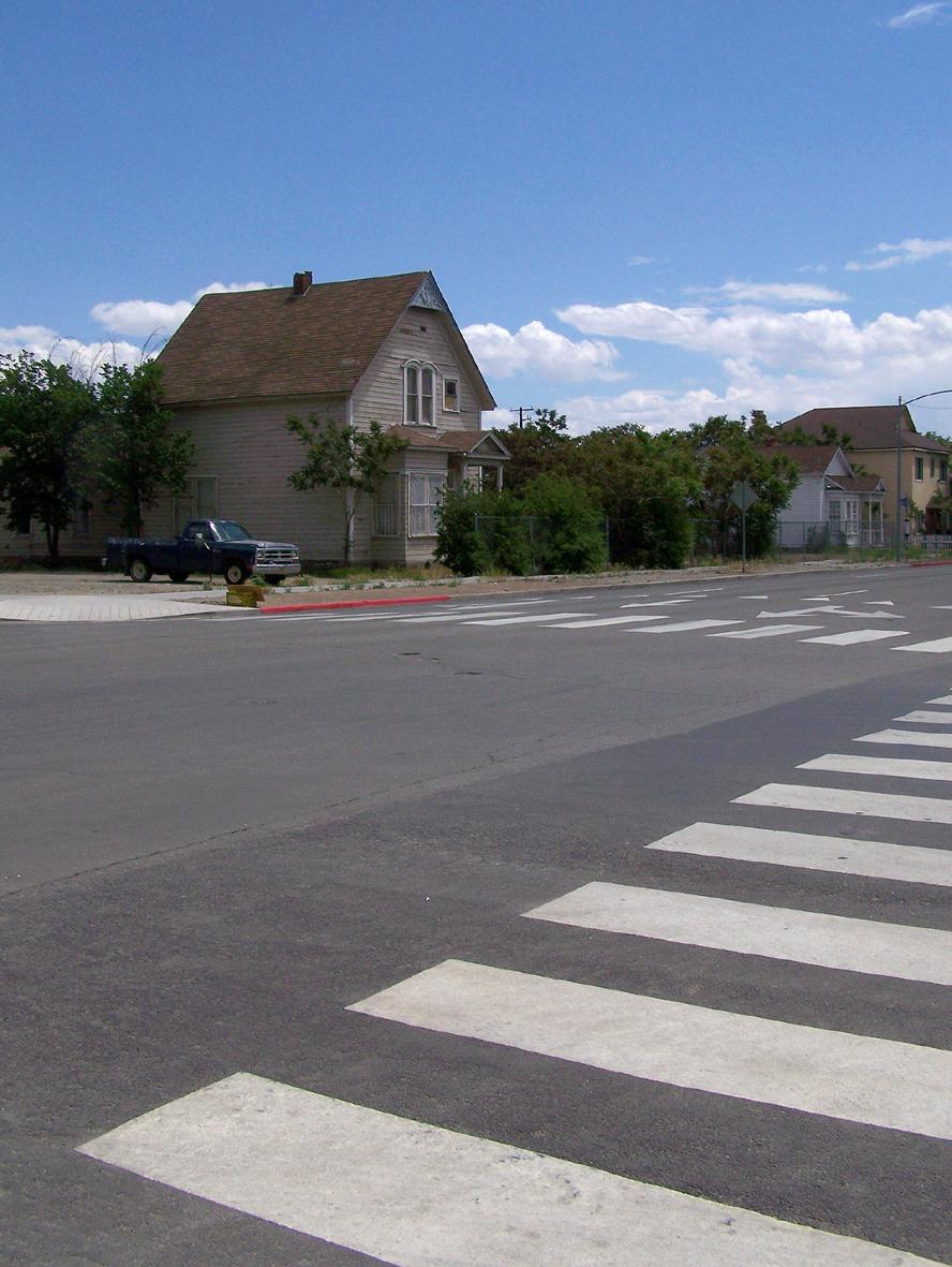 Reno Street