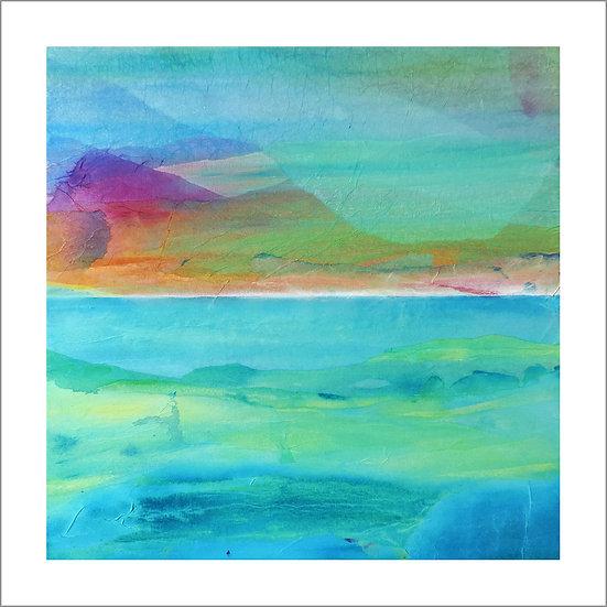 Colourful Horizon