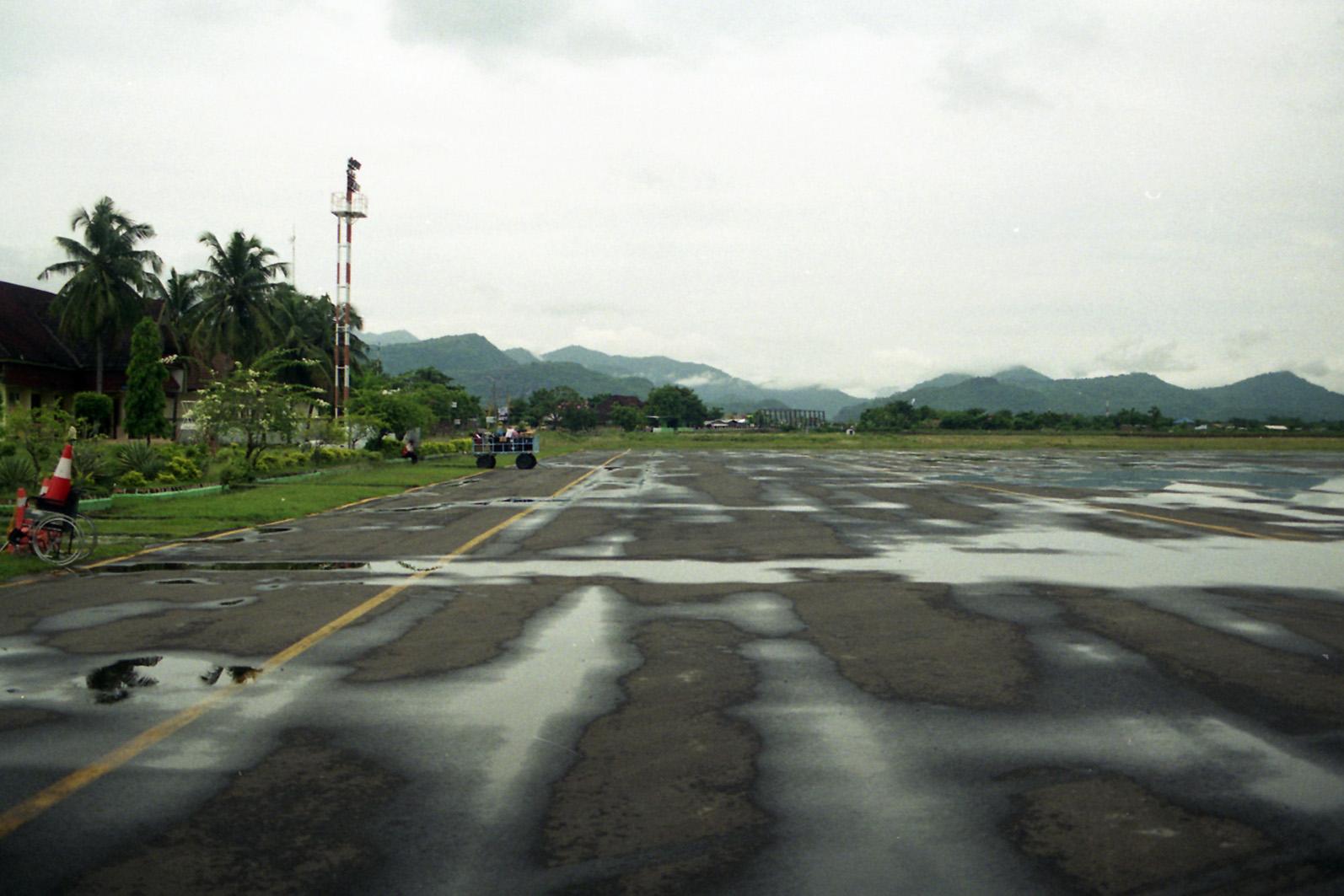 After The Rain, Sumbawa