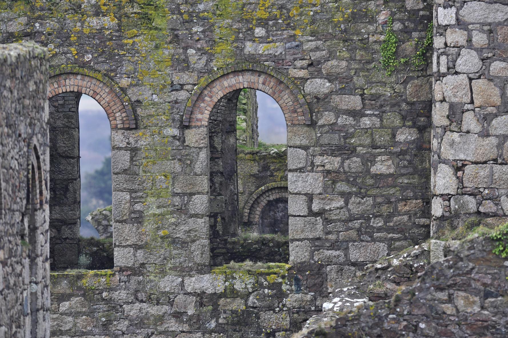 Cornish Grantite